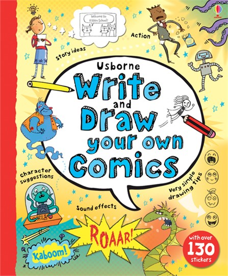 9781409564256-write-and-draw-comics
