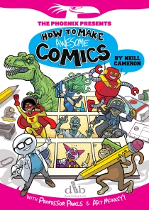 how-to-make-awesome-comics-cover-2d-hi-res