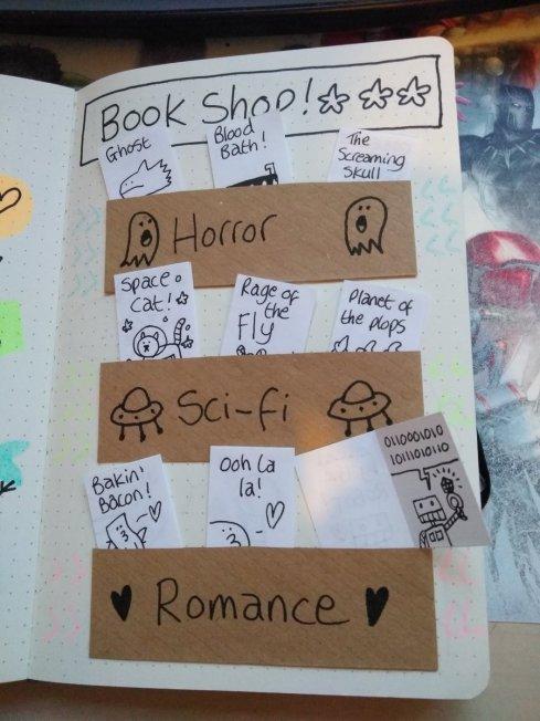 Bookshop 01