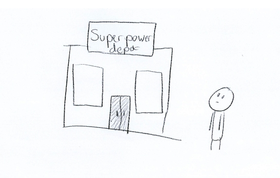 Super power depot